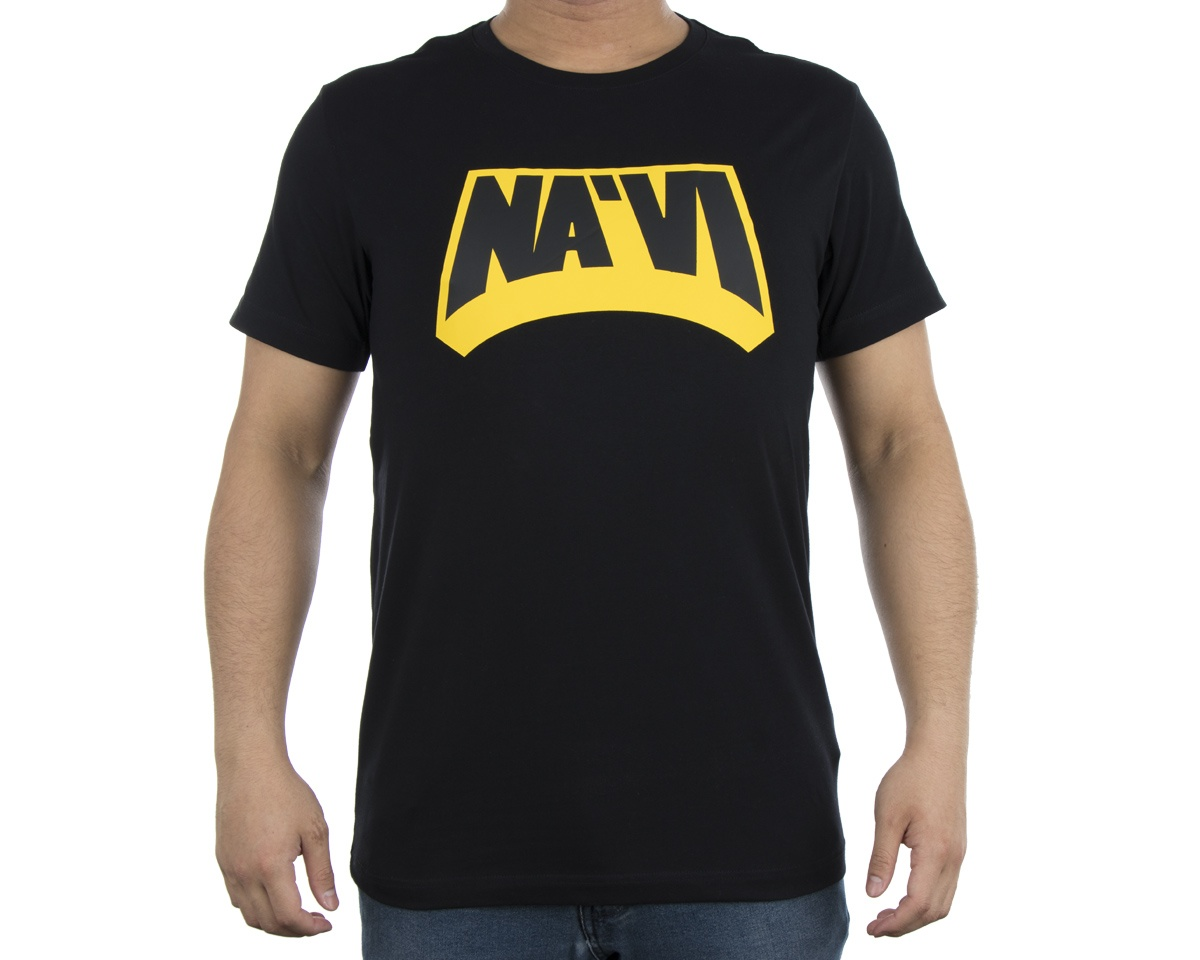 T-Shirt EPIC 2017 - Black in the group Clothing / Team store / Natus Vincere at MaxGaming (10553)