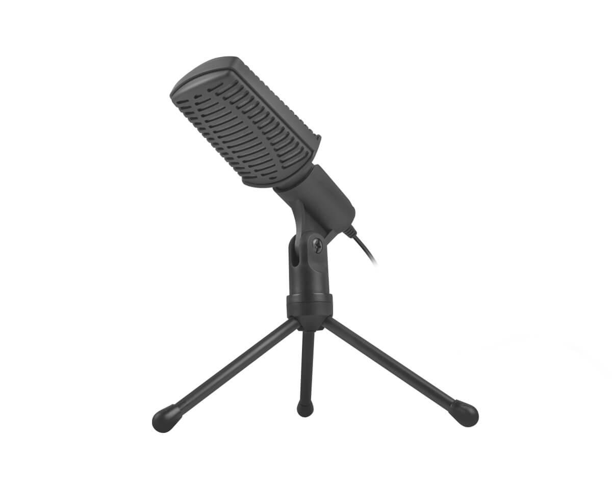 Microphone Asp