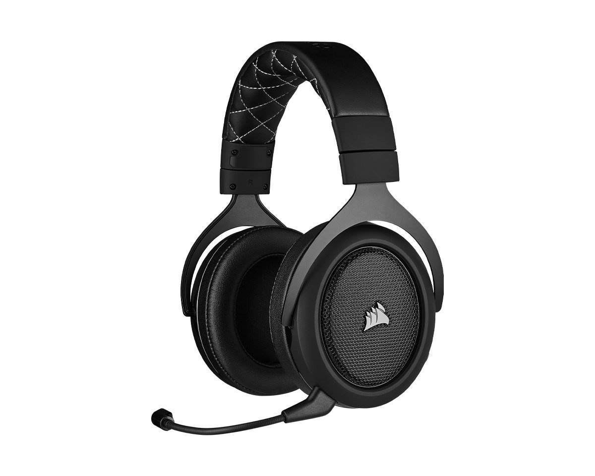 Gaming HS70 PRO - Carbon
