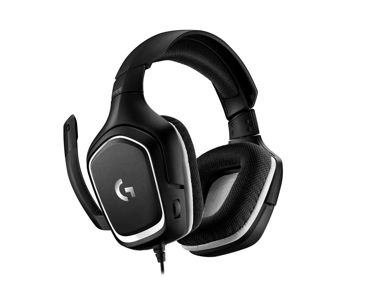 G332 SE Limited Edition Gaming Headset in the group Console / Xbox / Xbox One Accessories / Headsets at MaxGaming (15585)