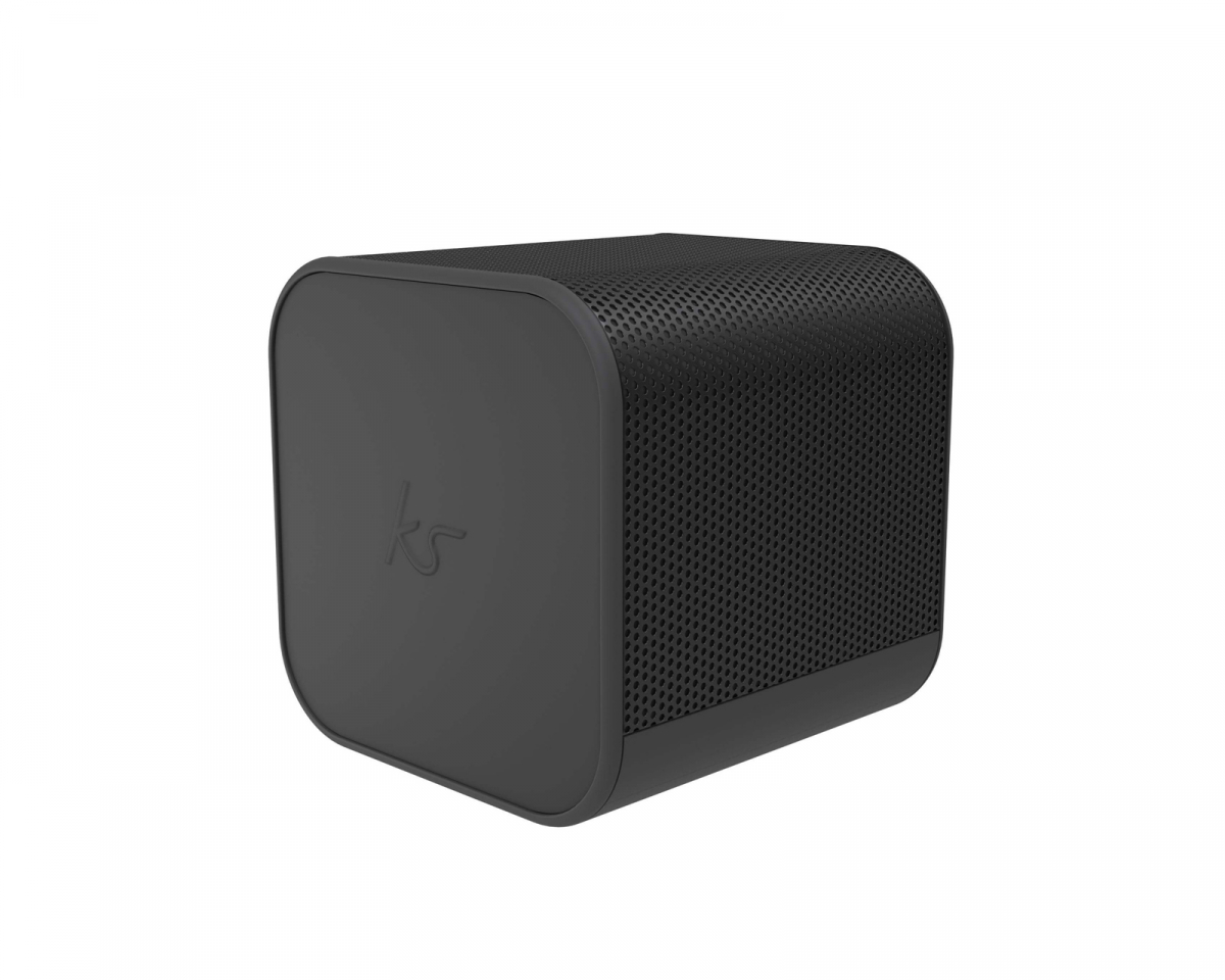 Wireless Speaker Boomcube - Black in the group Mobile Accessories / Speakers for mobile at MaxGaming (17311)