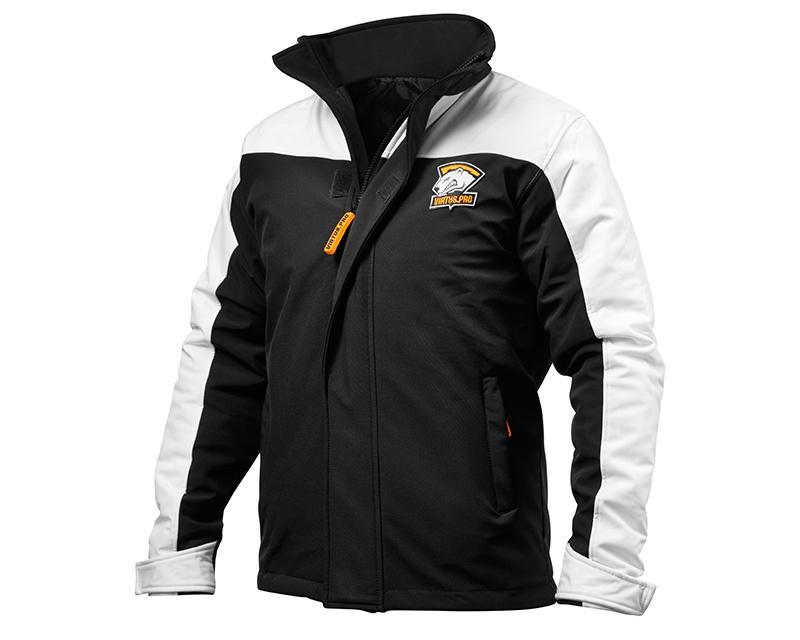 Softshell Jacket (Winter Edition)