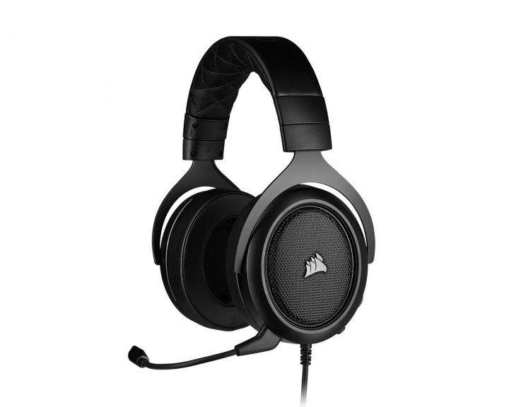 Gaming HS50 PRO - Carbon in the group PC Peripherals / Headsets & Audio / Gaming headset at MaxGaming (15274)