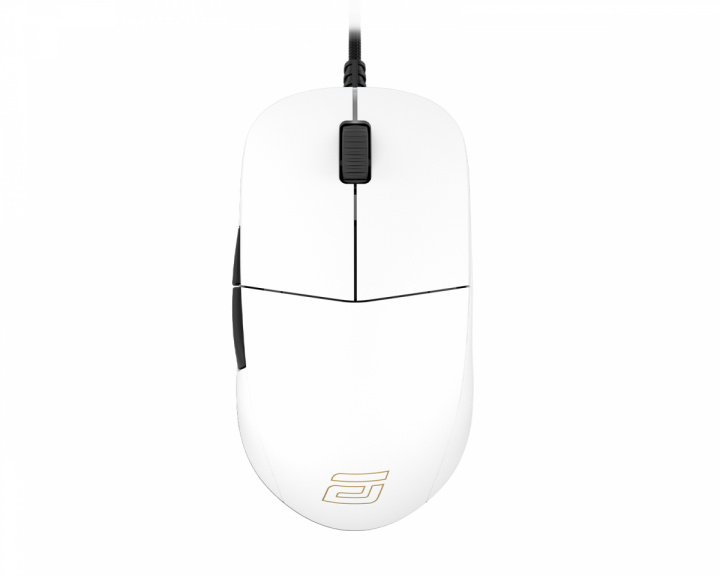 XM1r Gaming Mouse - White in the group PC Peripherals / Mice & Accessories / Gaming mice / Wired at MaxGaming (17755)
