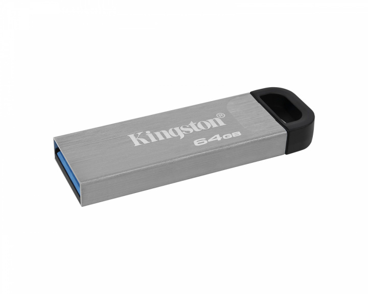 DataTraveler Keyson G1 64GB Flash Drive in the group PC Peripherals / Storage devices / USB memory sticks at MaxGaming (17895)