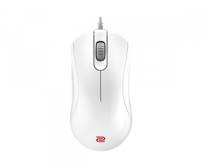 ZA13-B Gaming Mouse - White in the group PC Peripherals / Mice & Accessories / Gaming mice / Wired at MaxGaming (18378)