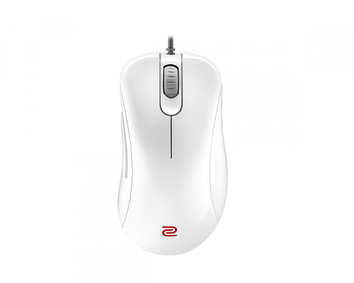EC2 Gaming Mouse - White in the group PC Peripherals / Mice & Accessories / Gaming mice / Wired at MaxGaming (18387)